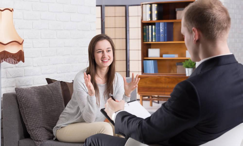 Psikoterapi Hizmetleri